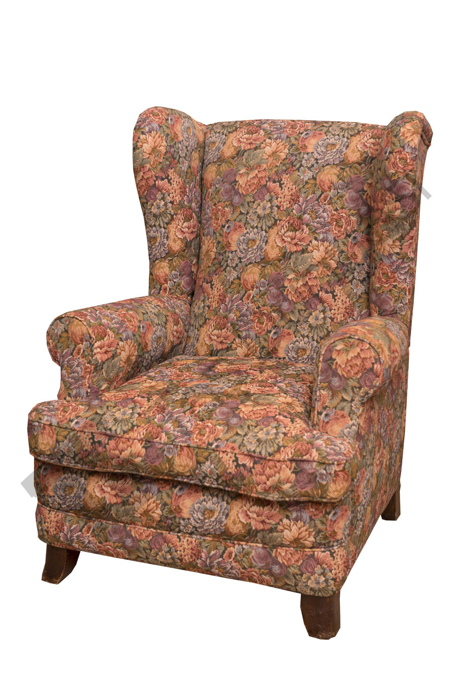 Single Wing Chair