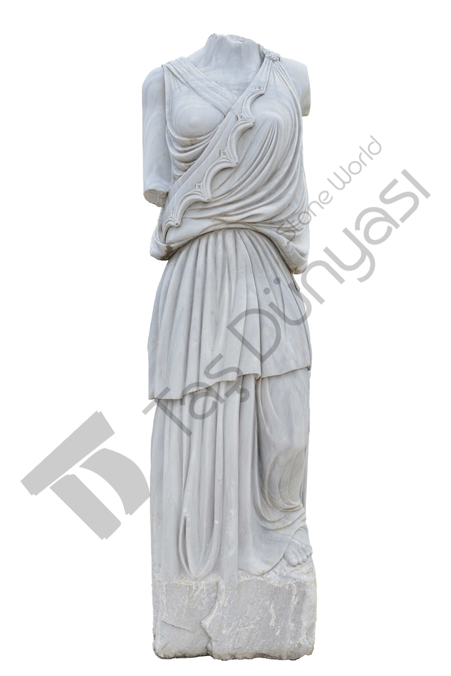 Athena Sculpture